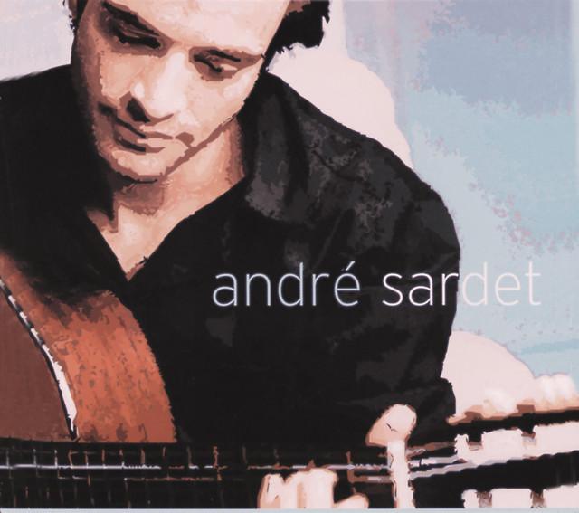 André Sardet