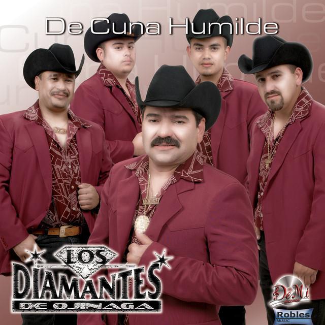Los Diamantes De Ojinaga