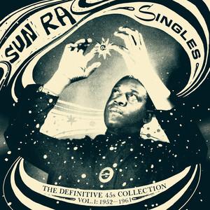Sun Ra, Sun Ra Arkestra Nuclear War cover