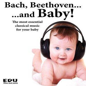 Smart Baby Lullaby