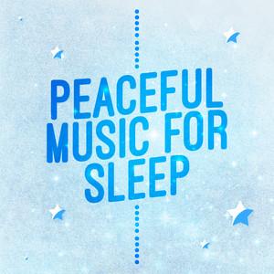 Peaceful Music for Sleep Albumcover