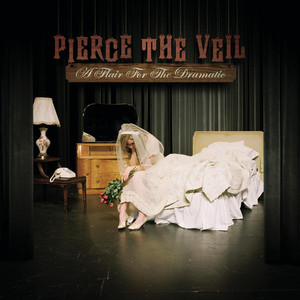 A Flair For The Dramatic - Pierce The Veil