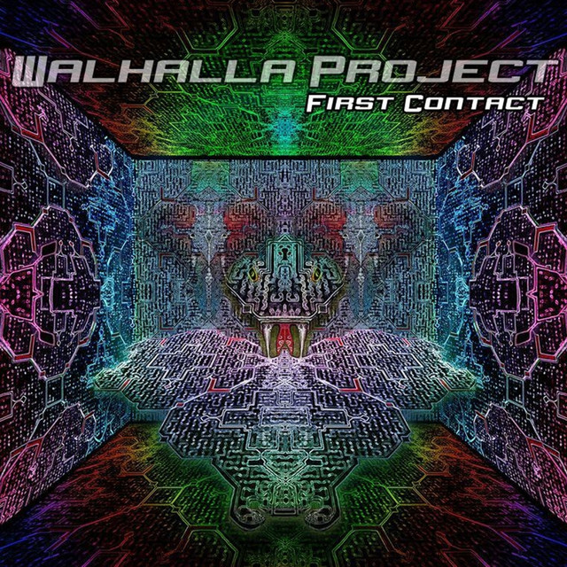 Walhalla Project