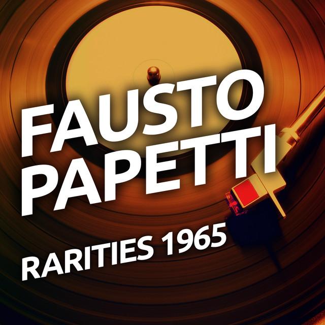 Fausto Papetti - Rarities 1965