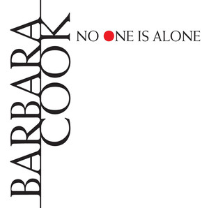 No One Is Alone album
