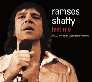 Liesbeth List, Ramses Shaffy Pastorale cover