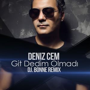 Git Dedim Olmadı (DJ Bonne Remix) Albümü