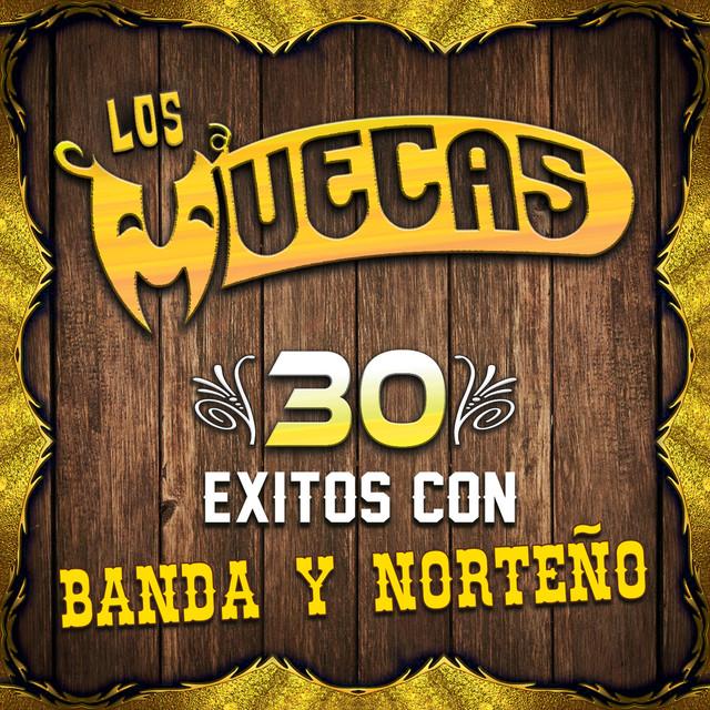 30 Exitos Con Banda y Norteño