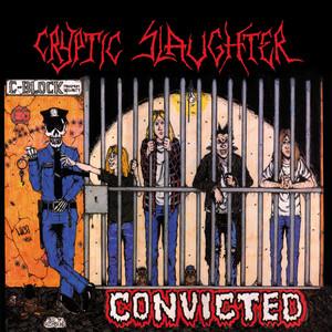 Convicted album