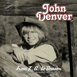 From L.A to Denver Albumcover