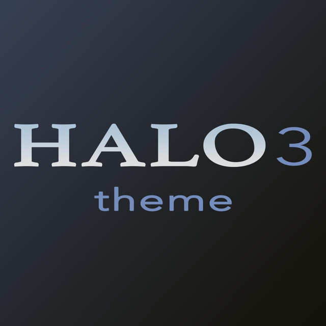 Halo 3 Theme (One Final Effort) by Video Game Players on Spotify
