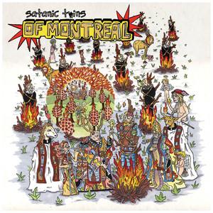 Satanic Twins album