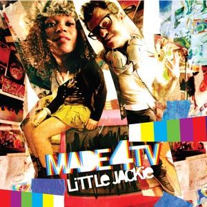 Made4tv Albumcover