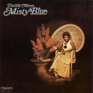 Misty Blue album
