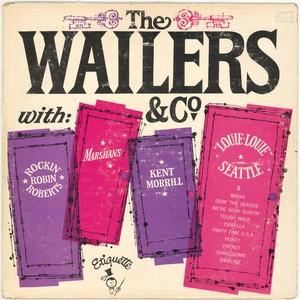 The Wailers Mashi On The Rocks