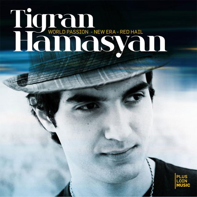 Hamasyan