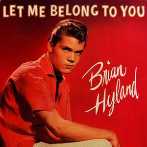 Let Me Belong to You album