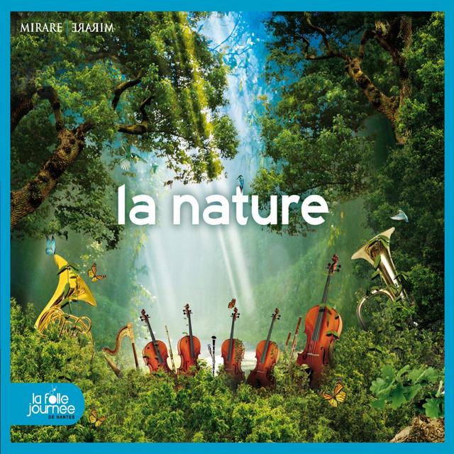 La Folle Journée 2016 - La Nature Albumcover