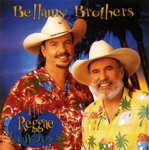 Reggae Cowboys album
