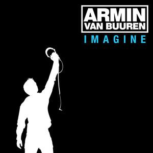 Armin van BuurenVera Ostrova What If cover