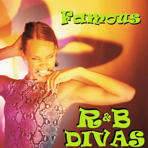 Famous R&B Divas