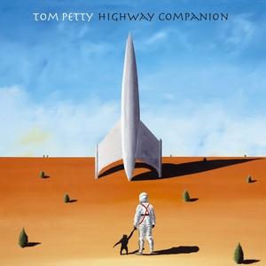 Highway Companion Albumcover