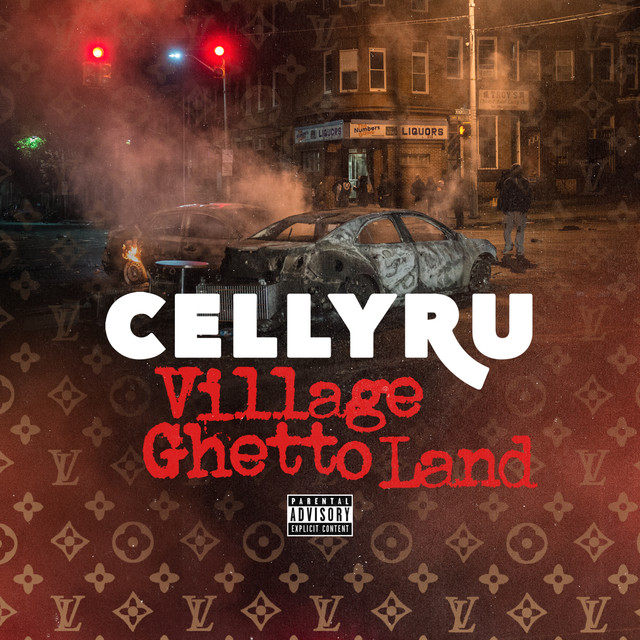 Village Ghetto Land