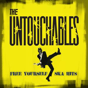 Free Yourself - Ska Hits album