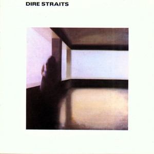 Dire Straits Wild West End cover