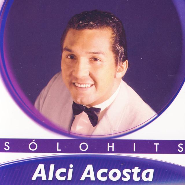 Solo Hits: Alci Acosta