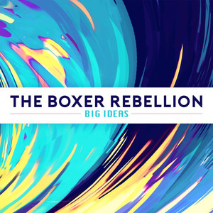 Big Ideas - The Boxer Rebellion