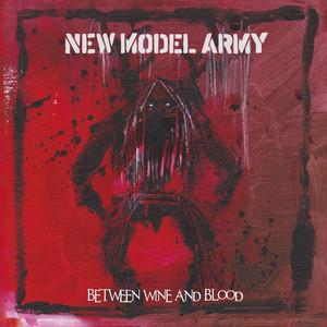 Between Wine and Blood (Live) album