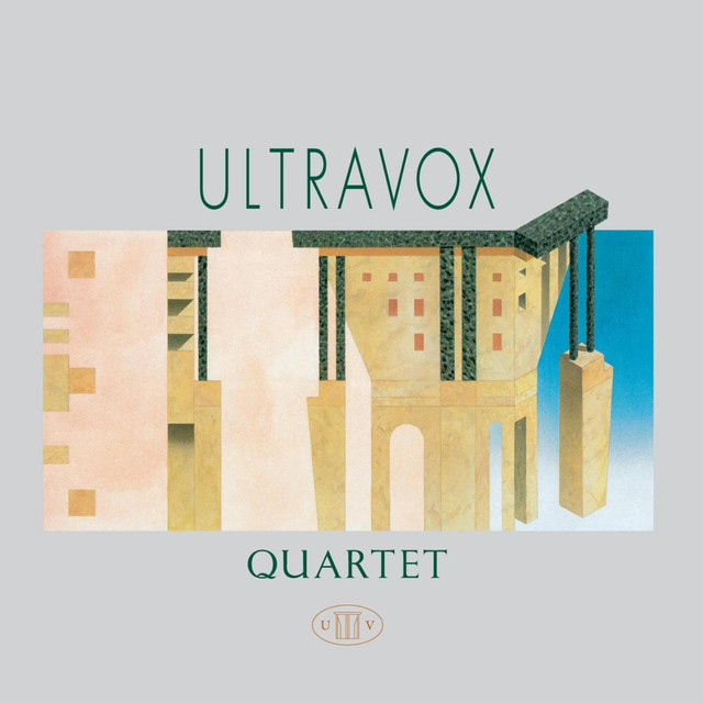 Quartet (2009 Remaster)