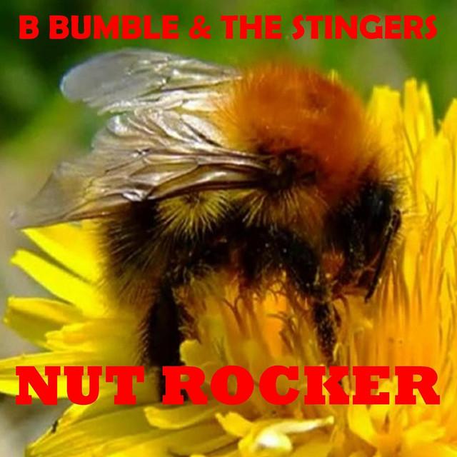 Nut Rocker