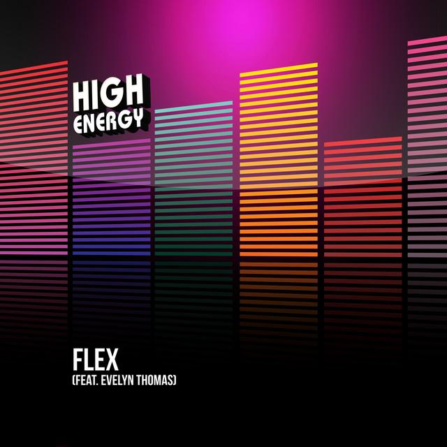 High Energy (feat. Evelyn Thomas)