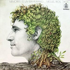 Memorias de un ser humano (Remastered) album