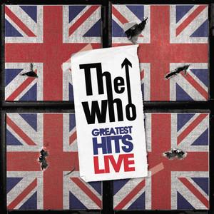 Greatest Hits Live album