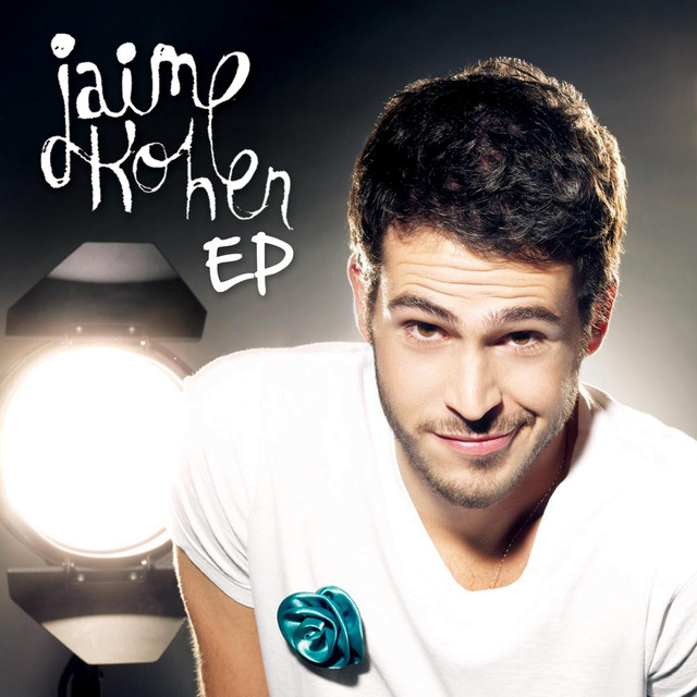 Jaime Kohen EP (Ingles-English)