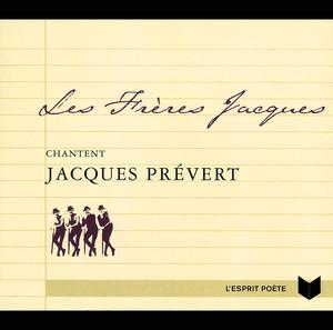 Les Frères Jacques album