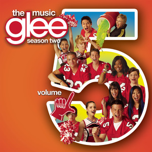 Glee: The Music, Volume 5 Albumcover
