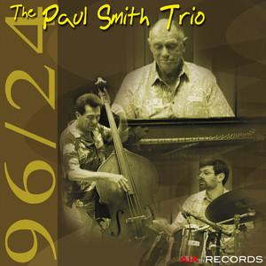 The Paul Smith Trio album
