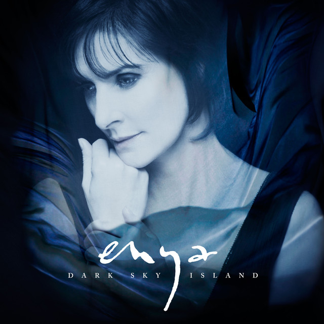 Album cover for Dark Sky Island by Enya