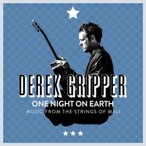 Derek Gripper, Jarabi (Passion) på Spotify