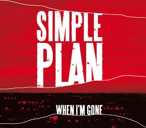 When I'm Gone (International) Albümü