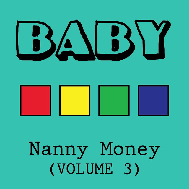 Nanny Money (Volume 3)