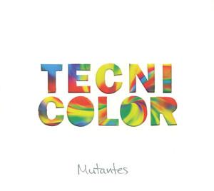 Tecnicolor album