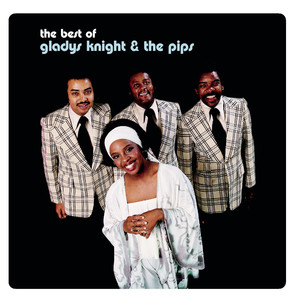 The Best Of Gladys Knight & The Pips album
