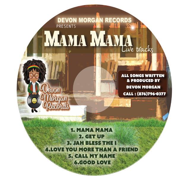 Mama Mama - EP