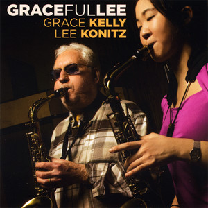 Grace Kelly There Is No Greater Love cover