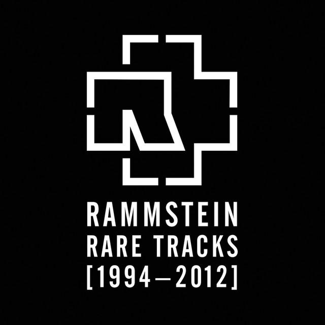 RARE TRACKS 1994 - 2012 Albumcover